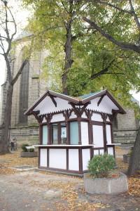 Seltershaeuschen Quedlinburg heute